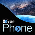 XGate Satellite Phone icon