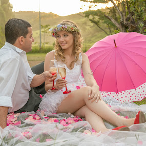 pos wedding by Marcos Lamas - Wedding Bride & Groom ( Wedding, Weddings, Marriage )
