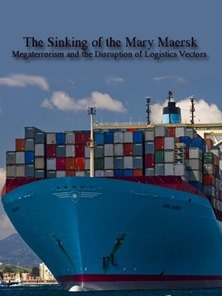 The Sinking of the Mary Maersk Cover