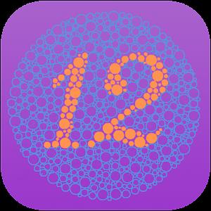 Cbt Color Blindness Test Free Android App Market
