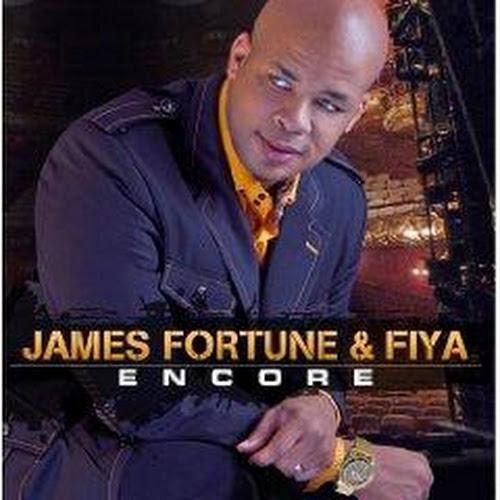 James Fortune and FIYA