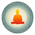 Buddhist Meditation Trainer logo
