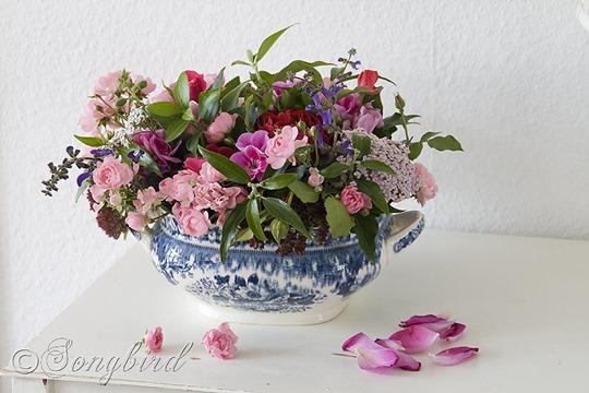 Flower Bouquet 1