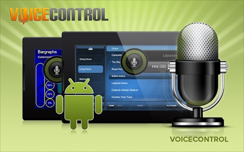 TPControl (for AMX)- screenshot thumbnail