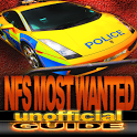NFS MOST WANTED CHEATS GUIDE - icon