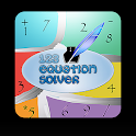 123EquationSolver icon
