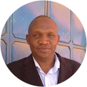 Donald Mwasi