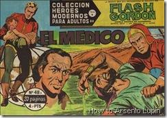 P00049 - Heroes Modernos Serie B