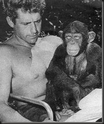 GS Tarzan