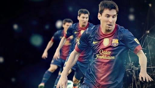 20 Alucinantes Fondos De Pantalla Para Tu: Imagenes De Messi 2015 Para Fondo De Pantalla
