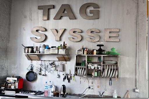 Lettere Di Legno Ikea : Cucine stile industriale ikea great ikea tavoli da cucina