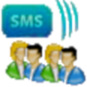 Group SMS Plus 2.0 icon