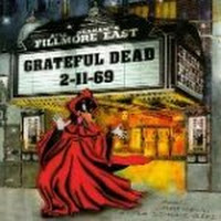 Live At Fillmore East 2-11-69 (Live)