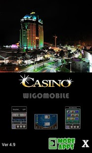 Casino Gamepack