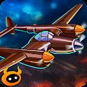 Simulator Warplanes icon