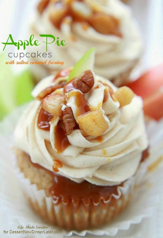 Apple-Pie-Cupcakes-with-Salted-Caramel-Frosting - Life Made Sweeter.jpg
