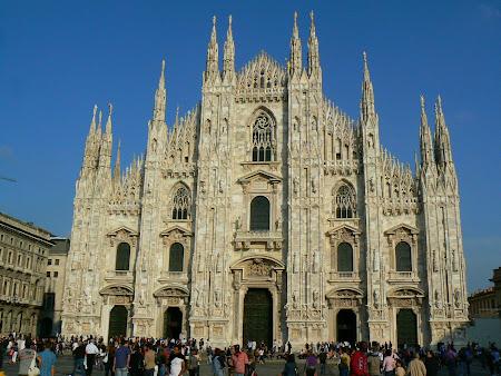 1. Domul din Milano.JPG