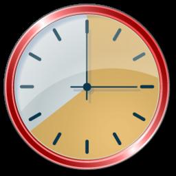 My Own Clock Ad