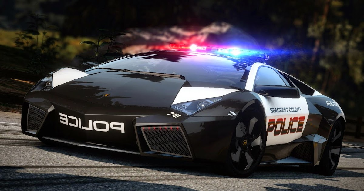 The Modding Prodigy Nfs Hot Pursuit Lamborghini Reventon