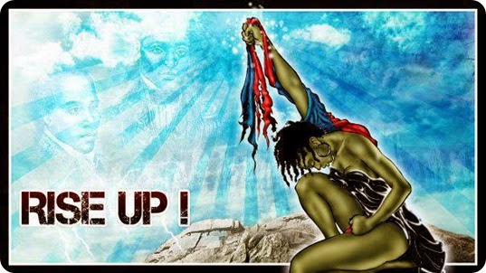 haiti independence indepencia