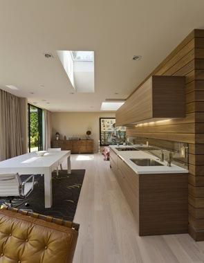 Cocina-de-diseño-muebles-de-madera
