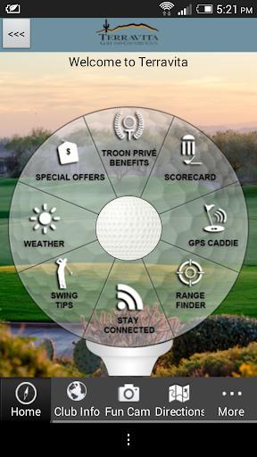 Terravita Golf Country Club