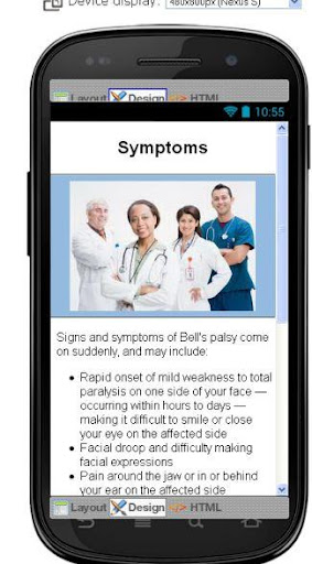 免費下載醫療APP|Bells Palsy Disease & Symptoms app開箱文|APP開箱王