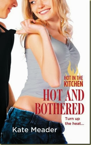 Hot and Bothered cover