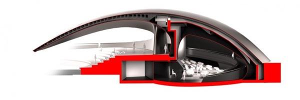 plano-3d-Pabellón-de-Porsche-en-Autostadt