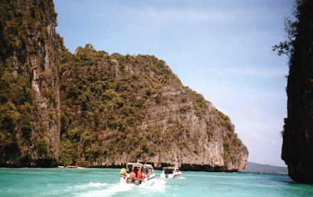 Paradis Thailanda: Phi Phi