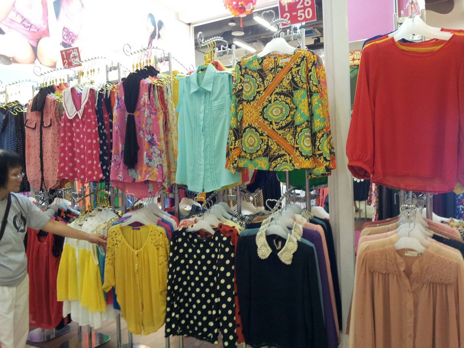 Baju Baby Di Kenanga Wholesale City Map
