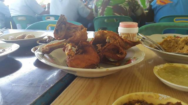 Otentiknya Kuliner Banda Aceh Mom Of Trio S World