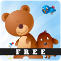 Baby Flash Cards - Free icon