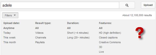 youtube-no-sort