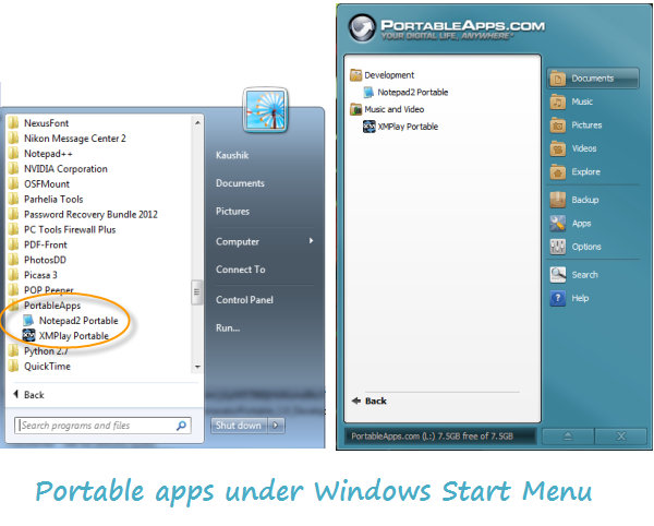 portableapps-start-menu