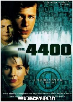 Download The 4400 1° Temporada Dvdrip AVI Dual Audio