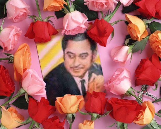 legend kishore kumar