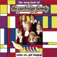 Come on Get Happy: The Very Best of the Partridge Family
