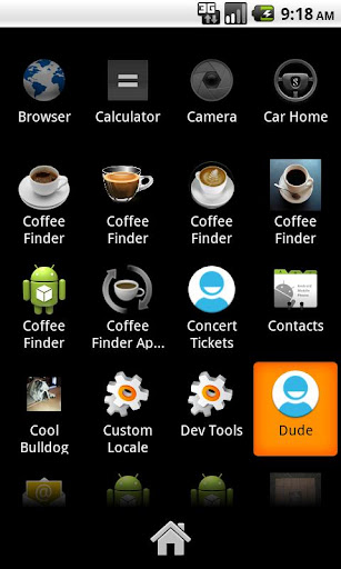 【免費娛樂App】Cool Bulldog-APP點子