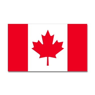 canadian_flag_sticker_5x3