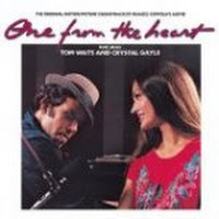 One From The Heart (Soundtrack)
