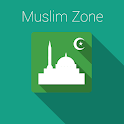 MuslimZone: Prayer Times Quran icon