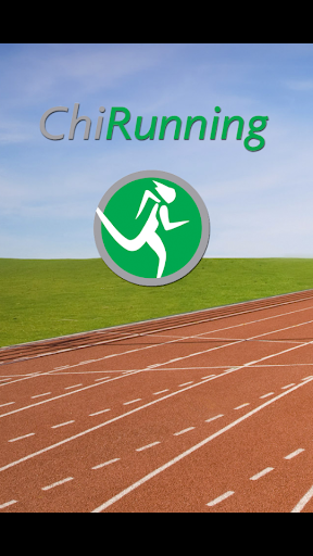Chi Running Training App