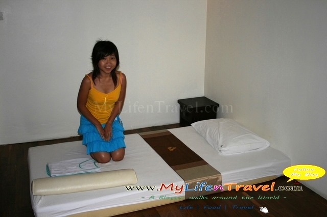 Let's Relax Massage Thailand 35