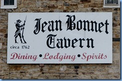 3321 Pennsylvania - Wolfsburg, PA - Lincoln Highway (US-30) - 1762 Jean Bonnet Tavern