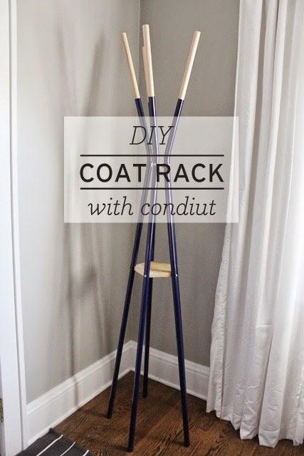 DIY-Coat-Hanger