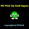 NU Pick Up Gold Ingots icon