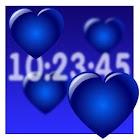 Balloons & clock Pro icon