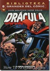 P00010 - BGC Dracula #10