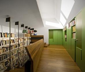 diseño-de-escaleras-libreria